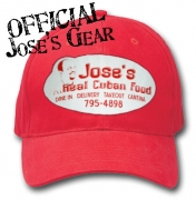 Jose's Real Cuban Cap